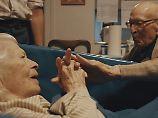 Wahre Liebe gibt es doch: Marcia und Arthur feiern Eichenhochzeit