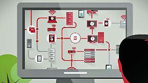 n-tv Ratgeber: Cyberversicherungen helfen nach Hackerangriffen