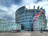 "Der Tag: Abgeordnete beklagen ""Machokultur"" im EU-Parlament"