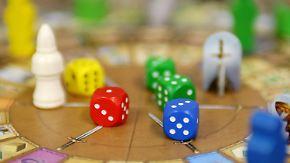 Spielebranche wächst: Junge Leute entdecken die Faszination von Strategiespielen