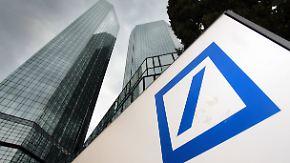 Radikaler Umbau geht weiter: Deutsche Bank buhlt um junge Leute und Vermögende