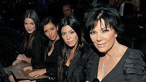 Promi-News des Tages: Kardashians sahnen Wahnsinns-TV-Deal ab