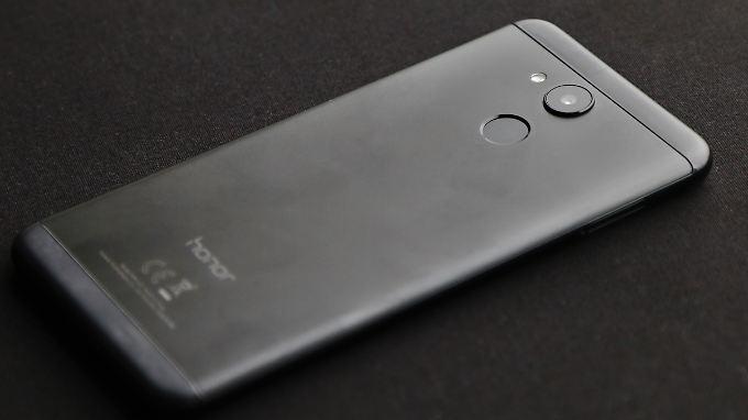 Das Honor 6C Pro ist ein günstiges Smartphone.