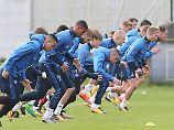 Der Sport-Tag: Videobeweis: Leipzig und HSV müssen Flüche brechen