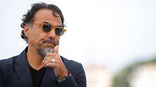 VR-Film ausgezeichnet: Iñárritu bekommt einen Ehren-Oscar