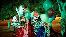 Halloween-Horror für Neuronen: Was beim Gruseln im Gehirn passiert