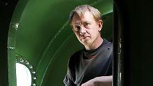 Zerstückelt ja, ermordet nicht: Madsen erzählt weitere Version von Wall-Tod