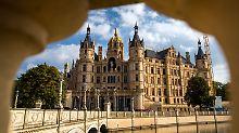Terrorverdächtiger aus Schwerin: Bundesgerichtshof entscheidet über U-Haft
