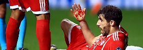 Krampfsieg fürs CL-Achtelfinale: FC Bayern knackt Celtic mit Wut und Blut
