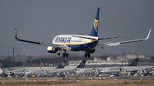 Der Börsen-Tag: Ryanair bricht eigenes Tabu, um Streik zu verhindern