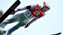 Der Sport-Tag: Skispringer wechselt ins Parlament