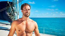 Adam ohne Eva: Bastian Yotta ist wieder solo