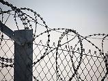 Sicherung der EU-Ostgrenze: Lettland baut Zaun an weißrussischer Grenze