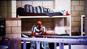 n-tv Dokumentation: Hinter Gittern - Dallas County Jail in Texas