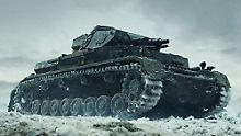 "Weltkriegs-Heldenepos: ""28 Soldiers"" stoppen die Wehrmacht"