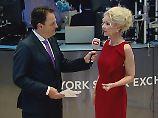 "Der Börsen-Tag: ""Fed-Besetzung wie Reality-Show"""