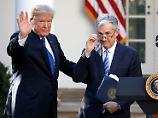 Die neue Taube an der Fed-Spitze: Wer ist Jerome Powell?