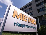 Bafin vermutet Insiderhandel: Polizei durchsucht Metro-Zentrale