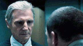 """Spannend und geheimnisvoll: """"A Secret Man"""" erzählt Watergate-Affäre aus neuer Perspektive"""