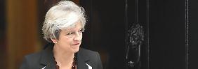 Vorwürfe im britischen Parlament: Konservative schließen Abgeordneten aus