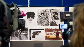 """""""Cold Cases"""" auf der Spur: Hamburger Soko rollt ungeklärte Morde neu auf"""