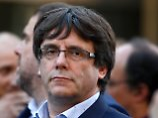 Politiker in Haft: Puigdemont stellt sich