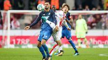 Auch Verrenkungen helfen dem 1. FC Köln nicht: 1899 Hoffenheim siegt klar.
