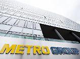 Insiderhandel bei Aufspaltung?: Staatsanwalt ermittelt gegen Metro-Manager