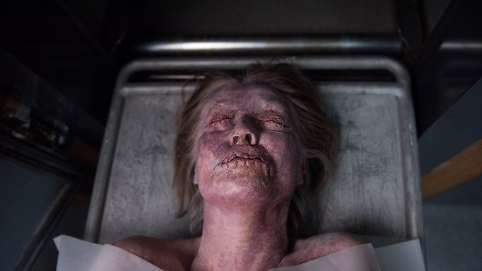 Gestatten: Jane Doe.