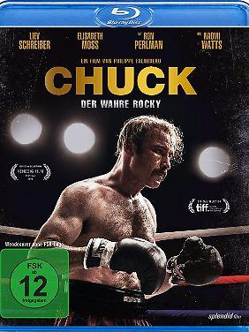 """""""Chuck"""" ist bei Splendid erschienen."""