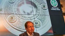Kampf um Akzeptanz des Projekts: DFB setzt Krug als Videochef ab