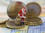 Sonderzahlung voraus: Wer kann sich über Weihnachtsgeld freuen?