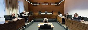 Mädchenmord in Freiburg: Hussein K. soll schon 25 Jahre alt sein