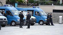 Der Tag: Polizei verzichtet auf Nationalitäten von Straftätern