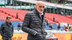 Kind will die Hannover 96 Management GmbH für 12.750€ kaufen.