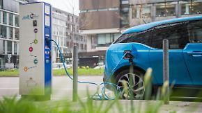 Noch die Nase vorn: Zukunftsinvestitionen drücken Gewinn bei BMW