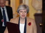 Nach Sex-Skandal in Westminster: Briten wollen Opfer besser schützen