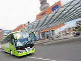 Angriff auf Greyhound?: Flixbus plant US-Expansion