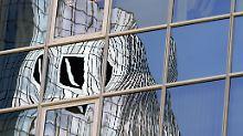 Der Börsen-Tag: Postbank hält Deutsche Bank im Plus