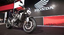 Der Kult um die Honda CB 1000R ist ungebrochen. Mit der Neuauflage sollte er noch einen ordentlichen Schub bekommen.