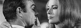 Bond-Girl und Winnetou: Schauspielerin Karin Dor ist tot