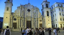 """Land zu Freiheit """"ermutigen"""": USA weitet Sanktionen gegen Kuba aus"""