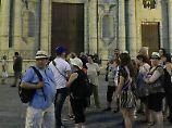"""Land zu Freiheit """"ermutigen"""": USA weiten Sanktionen gegen Kuba aus"""