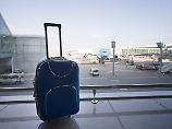 Reisende sollten schnell handeln: Wenn der Koffer nicht am Ziel ankommt