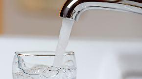 n-tv Ratgeber: Wie zuverlässig sind Wasserfilter?