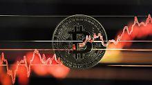 Tenhagens Tipps: Finger weg von Bitcoins?