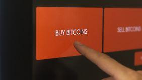 """Stimmen zu Kryptowährungen: """"Denke nicht, dass sich das durchsetzen wird"""""""