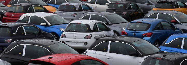 """""""Man muss zwischen den Zeilen lesen"""": Opel-Zukunftsplan stößt auf Zuversicht und Skepsis"""