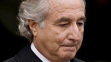 770 Millionen Dollar ausgezahlt: Fonds entschädigt weitere Madoff-Opfer