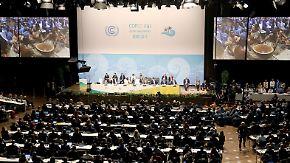 n-tv Ratgeber: Darum geht es auf der Weltklimakonferenz in Bonn